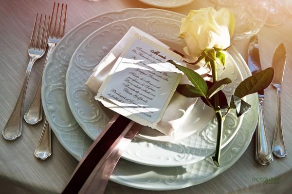 Menu personalizzabile cena per due esclusiva - un sogno per due